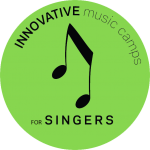 Innovative Music Camps logo