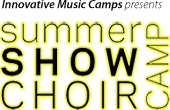 Innovative Music Camps